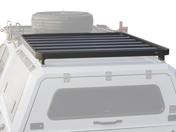 Volkswagen Amarok DC RSI Canopy Slimline II Rack Kit - By Front Runner