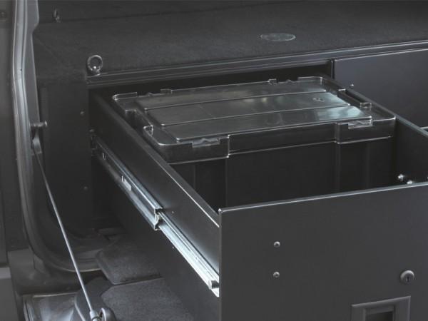 CUB BOX