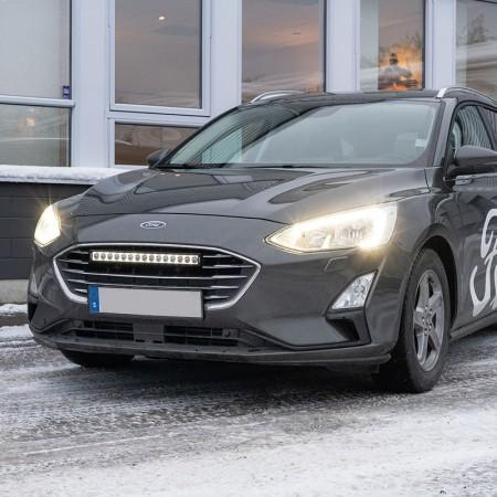 Ford FOCUS 2019+ XPL LO-PRO Lightbar Kit Vision-X