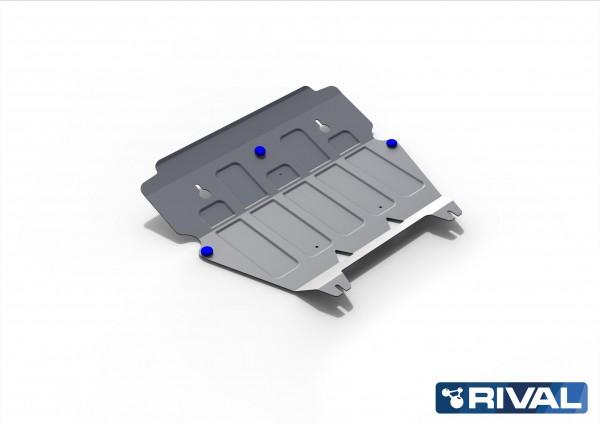 UFS Motor und Getriebe Volvo XC90 2,5T; 2,4d