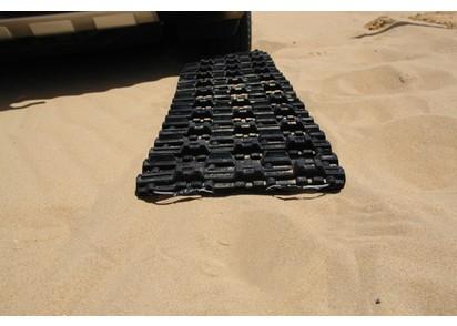 "Bushranger Sandtracks ""X-Trax II"" Anfahrhilfe 1400 x 300 mm, Paar"