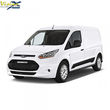 Ford TRANSIT 2014+ XPR Lightbar Kit Vision-X