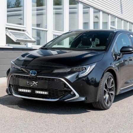 Toyota Corolla 2019+ XPL LO-PRO Lightbar Kit Vision-X
